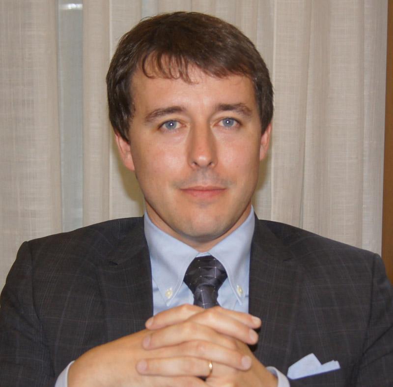 Dario Obizzi - Consigliere Gorizia