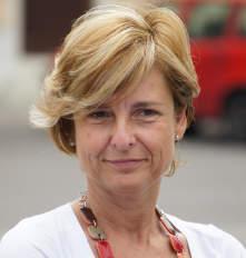 Donatella Gironcoli De Steinbrun - Assessore Viabilità, Infrastrutture stradali, Servizi tecnici, Trasporti e mobilità, Uffici periferici dello Stato, Motorizzazione Civile Gorizia