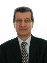 Vannino CHITI - Senatore Alessandria