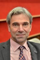ARNOLD SCHULER - Consigliere Bolzano