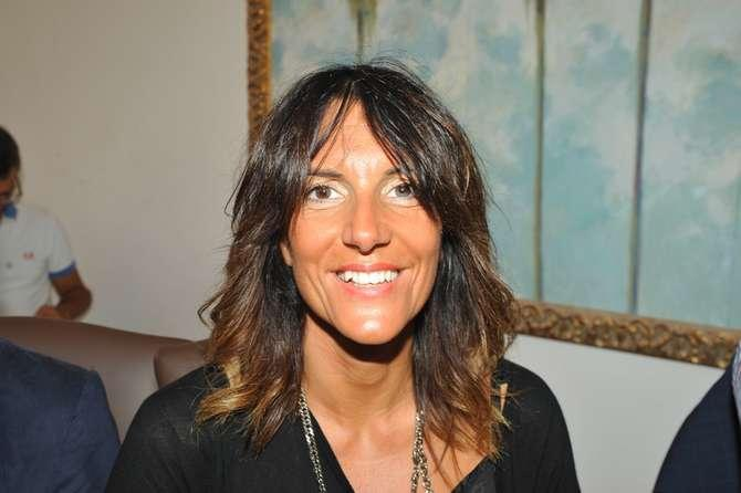 Raffaella Paita - Consigliere Genova