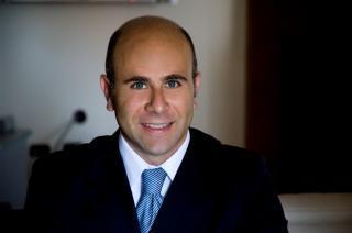 Salvatore De Meo - Consigliere Latina