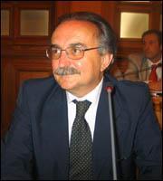 Aurelio Antonio Gianfreda - Consigliere Grottaglie