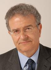 Fabrizio CICCHITTO - Presidente di commissione Roma