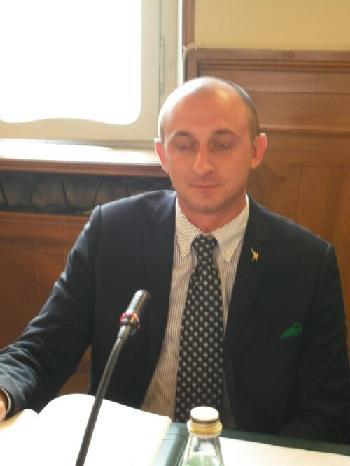 Andrea Dara - Consigliere Mantova