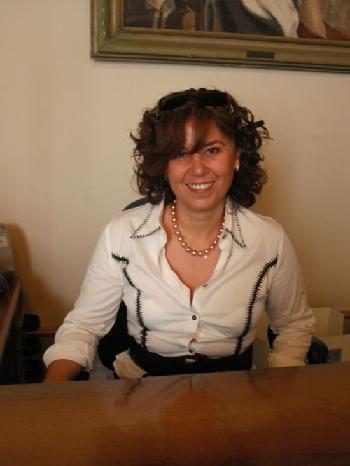Elena Magri - Assessore Politiche di coesione sociale e Pari opportunità Mantova