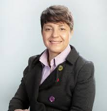 Bernadette Felice Grasso - Consigliere Caltanissetta