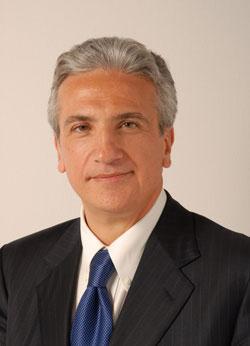 Luciano CIOCCHETTI - Vicepresidente Giunta Regione Velletri