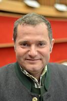SIGMAR HERMANN STOCKER - Consigliere Bersone