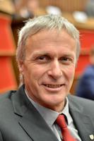 BERNHARD ZIMMERHOFER - Consigliere Trento