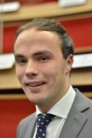 PHILIPP ACHAMMER - Consigliere Bolzano