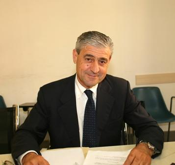 Francesco Moxedano - Consigliere Napoli
