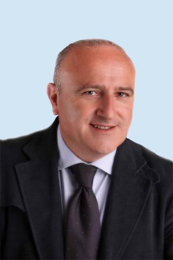 Domenico Palmieri - Consigliere Napoli