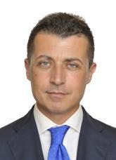 Giovanni Palladino - Deputato Napoli