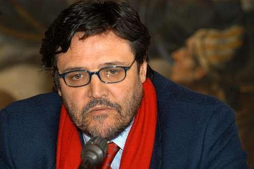 Antonio Borriello - Consigliere Napoli