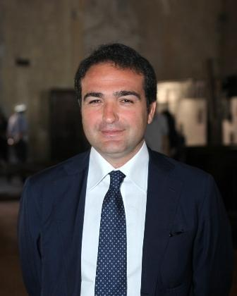 Marco Mansueto - Consigliere Napoli