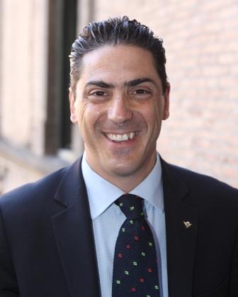 Marco Nonno - Consigliere Napoli