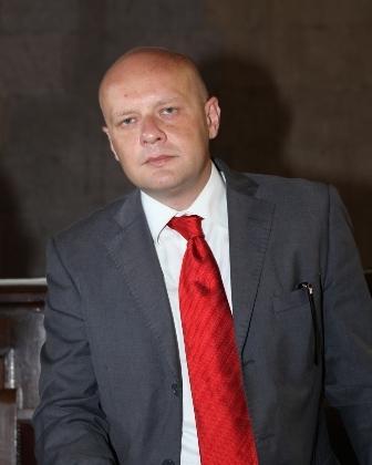 Alessandro Fucito - Presidente Consiglio Comune Napoli