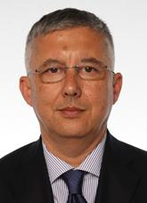 Massimo Paolucci - Deputato Benevento