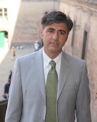 Luigi Zimbaldi - Consigliere Napoli