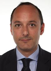 Leonardo Impegno - Deputato Napoli