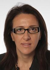 Valeria Valente - Deputato Napoli