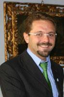 Massimo Giordano - Assessore Sviluppo economico, Ricerca e Innovazione Torino