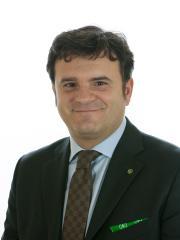 Gian Marco Centinaio - Senatore Mezzegra