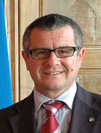 Riccardo Pascucci -  Colbordolo