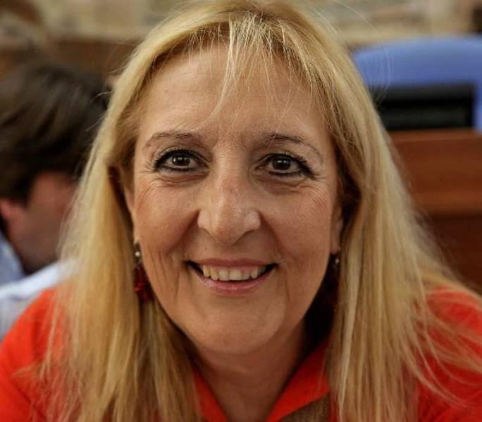 Giuliana Ceccarelli - Assessore servizi educativi - scuola - università - pari opportunità Pesaro