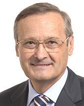 LUIGI MORGANO - Deputato Varese