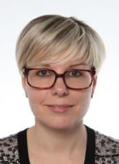 Sara Moretto - Deputato Venezia