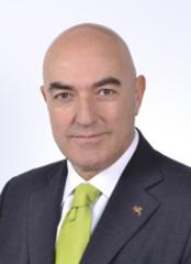 MARCO MARCOLIN - Deputato Forno di Zoldo