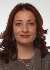 Marietta Tidei - Deputato Roma