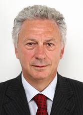 Renzo Carella - Deputato Roma