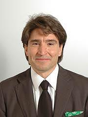 Sandro Mazzatorta - Sindaco Gravedona