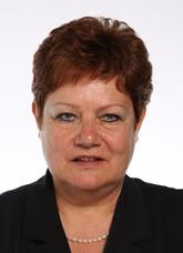 Maria Coscia - Deputato Roma