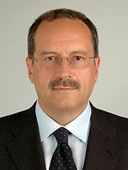 Riccardo CONTI - Senatore Germasino