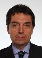 Franco Vazio - Deputato Genova