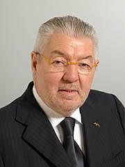 Gianpiero De Toni - Senatore Gravedona