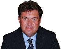 Pietro Santi - Assessore Lavori pubblici, Ambiente, Verde pubblico e parchi urbani, Rifiuti, Ciclo delle acque, Servizi demografici. Savona