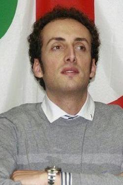 Alessandro Del Dotto - Camaiore