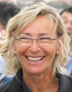 Margherita Sorge - Assessore San Benedetto del Tronto