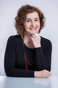Monica Cerutti - Assessore Giovani, Diritto allo Studio universitario, Cooperazione decentrata, Pari opportunità, Diritti civili, Politiche per l'immigrazione Alessandria