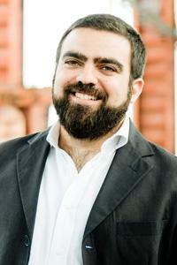 Marco Grimaldi - Consigliere Alessandria