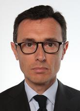 Andrea Giorgis - Deputato Torino