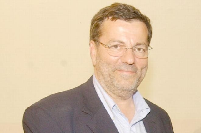 Cosimo Consales - Sindaco Brindisi