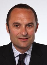 Enrico COSTA - Ministro Alessandria
