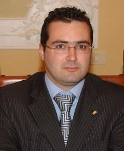 Luca Marzucchi - Consigliere Udine
