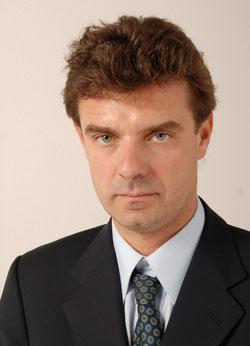 Roberto COTA - Presidente Giunta Regione Torino